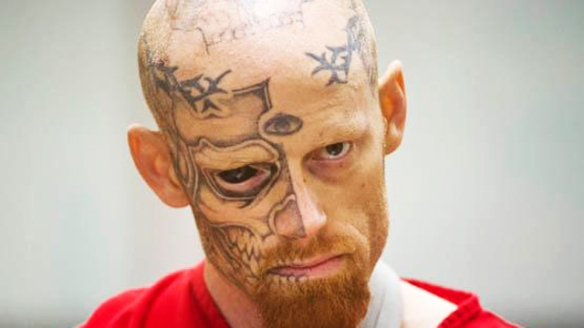 Some Of The Worst Face Tattoos | aonecutz - Wikipedia